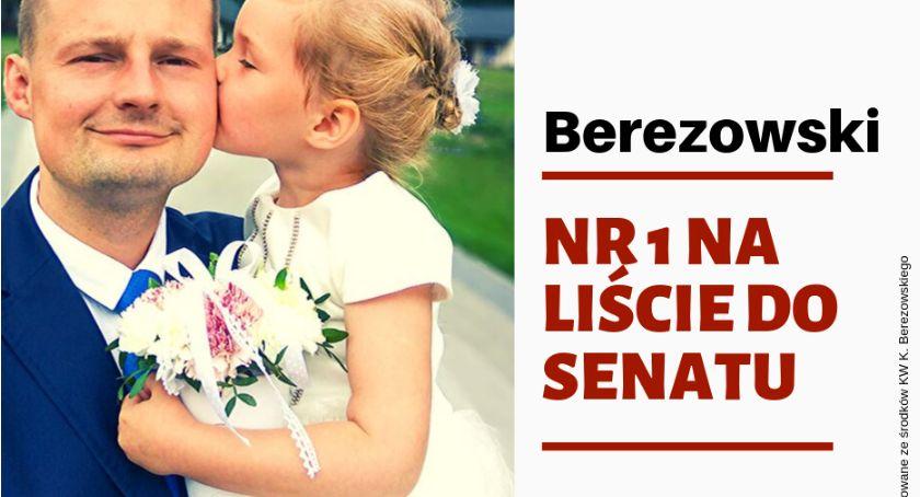 wybory, Berezowskiego Debata odwołana - zdjęcie, fotografia