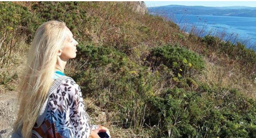 Podróż Drogą Wdzięczności. Monika Kolosz opowie o pielgrzymce do Santiago de Compostela
