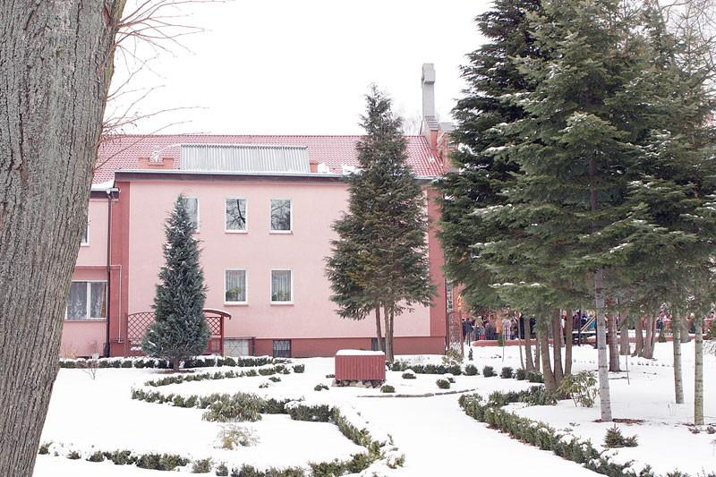 temat.net: archiwum, Stare miasto Plebania - zdjęcie, fotografia