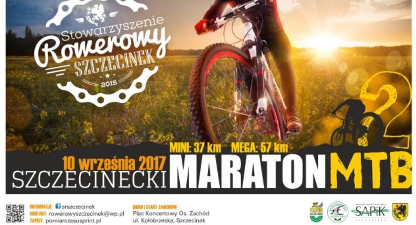 Imprezy Sapik, Szczecinecki Maraton - zdjęcie, fotografia