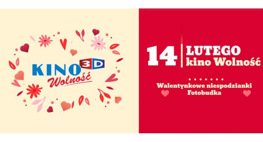 , Walentynki kinie Wolność! - zdjęcie, fotografia