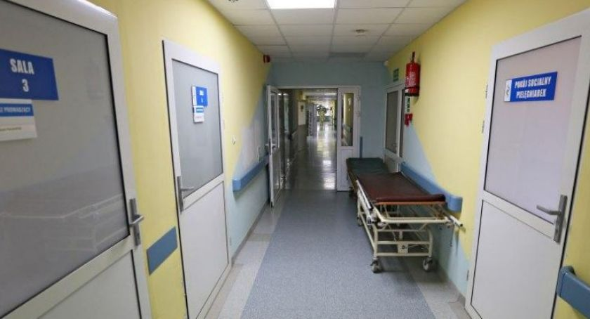 Kolejne pieniądze dla szpitala w Szczecinku. Powiat pożyczy pół miliona zł
