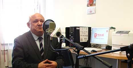 Aktualności, Senator Piotr Zientarski Obwodnica Szczecinka powinna priorytetem (audio) - zdjęcie, fotografia