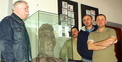 temat.net: archiwum, Belbuk muzeum - zdjęcie, fotografia