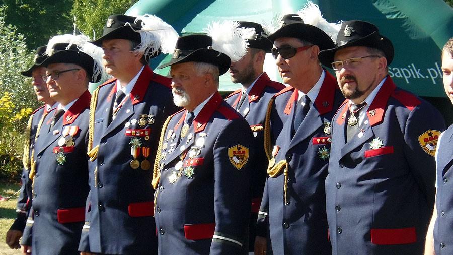 strzelectwo, Zawody Bractw Kurkowych - zdjęcie, fotografia