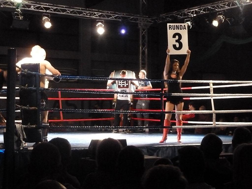 taekwondo, Wszystkie walki wygrali Polacy - zdjęcie, fotografia