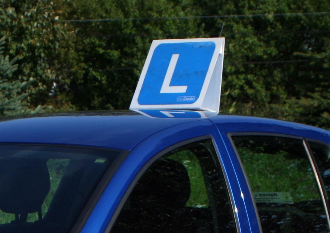 Aktualności, Zdaje jeden czterech Prawo jazdy loteria - zdjęcie, fotografia