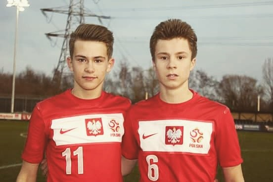 piłka nożna, Jakub Białczyk jedzie Turniej Trzech Narodów - zdjęcie, fotografia