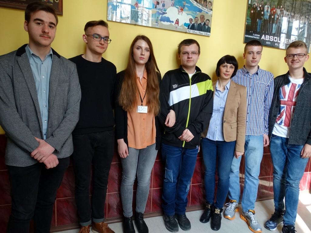 Nauka, Uczniowie chcą Sejmu - zdjęcie, fotografia