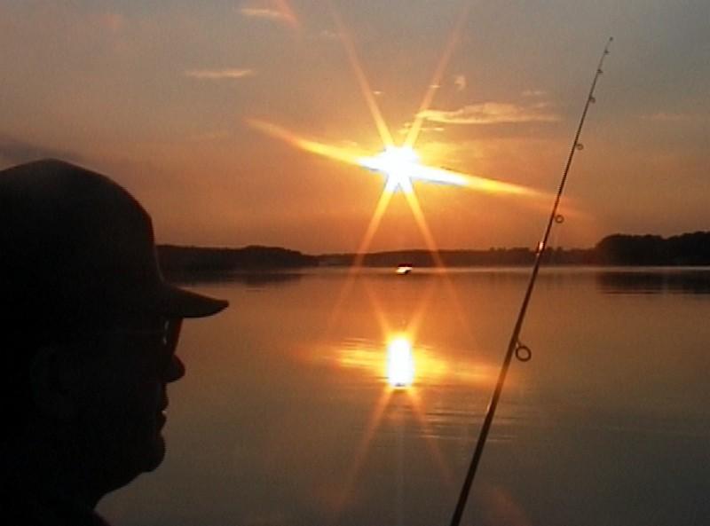 Na ryby?, Wielimiu Wierzchowie łowienie zabronione (aktualizacja) - zdjęcie, fotografia