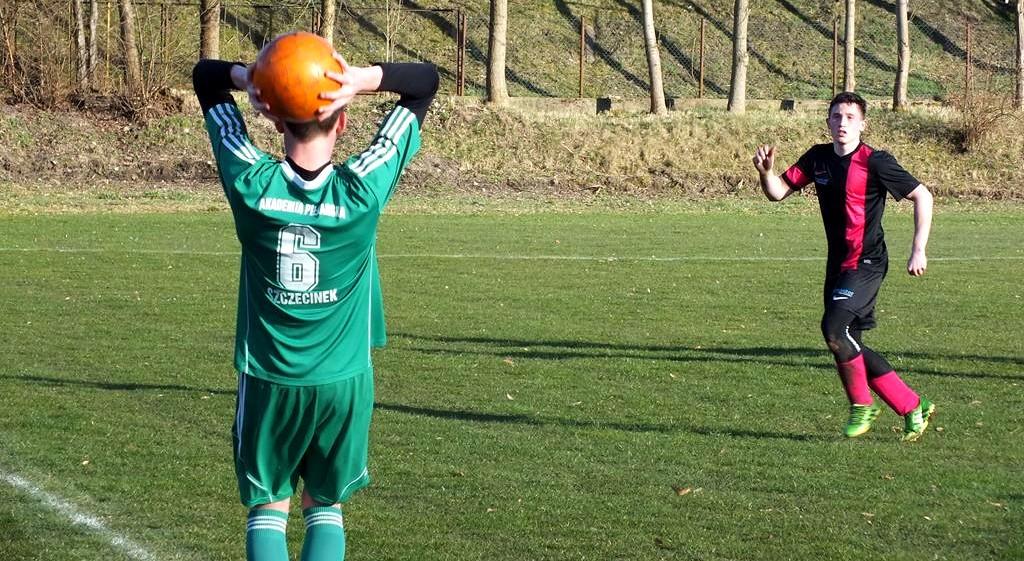 piłka nożna, Najważniejsze jesteśmy - zdjęcie, fotografia