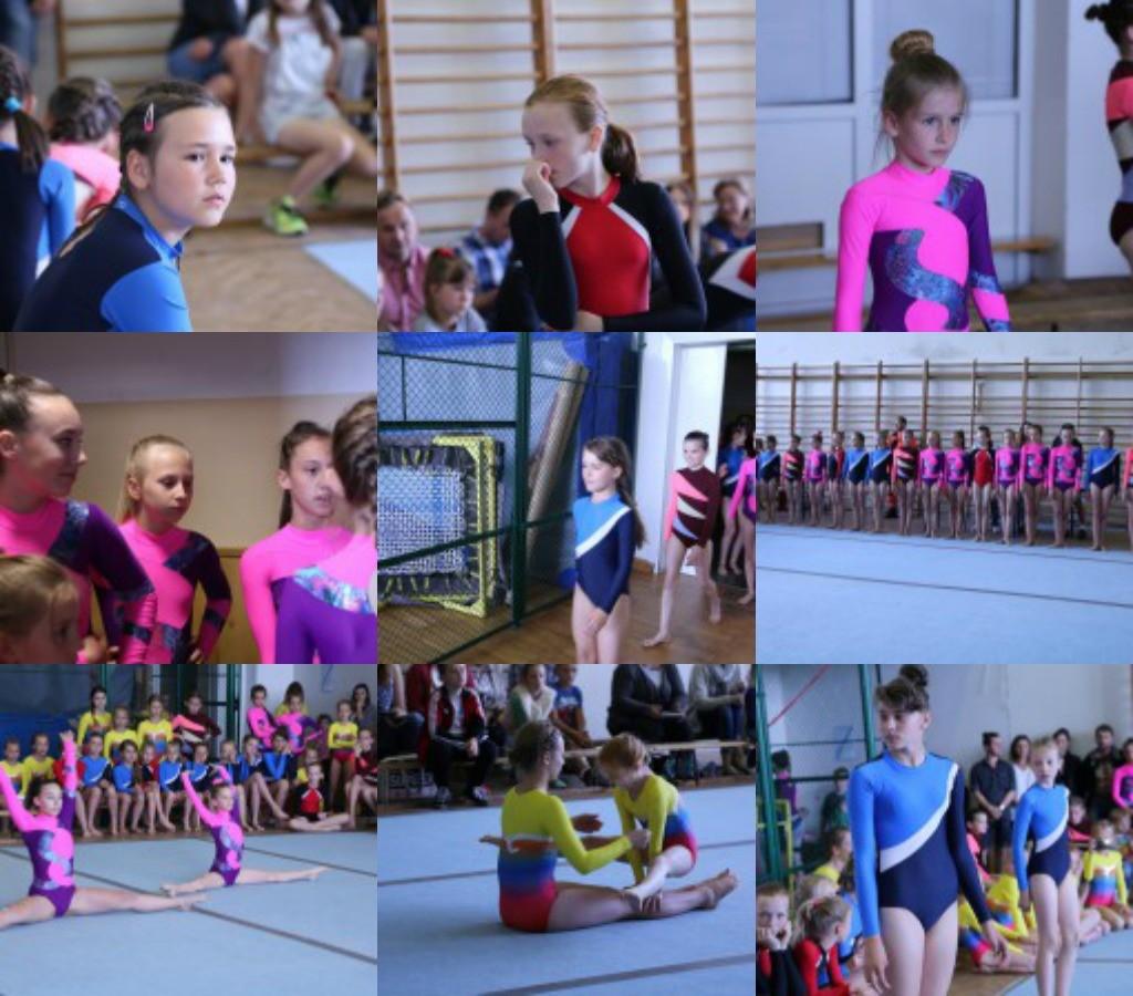 akrobatyka, Międzywojewódzki Turniej Wiosny Akrobatyce Sportowej - zdjęcie, fotografia