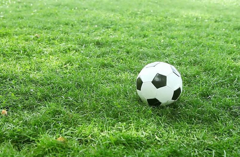 piłka nożna, piłkarski Szczecinku mogą Bobry - zdjęcie, fotografia