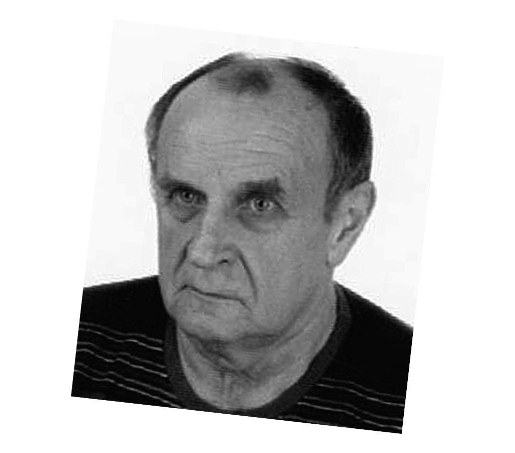 Aktualności, Zmarł Zbigniew Ponichtera - zdjęcie, fotografia