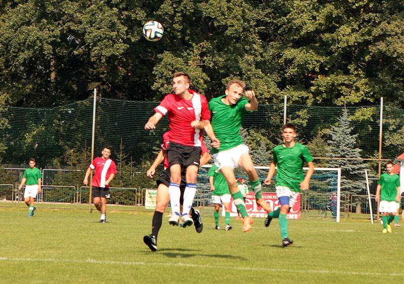 piłka nożna, Piłkarze Akademii Piłkarskiej włączeni - zdjęcie, fotografia