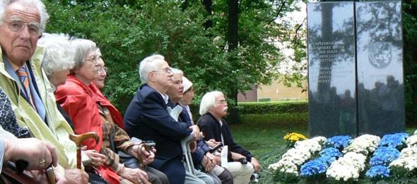 temat.net: archiwum, Pojednanie Trzesieckiem - zdjęcie, fotografia