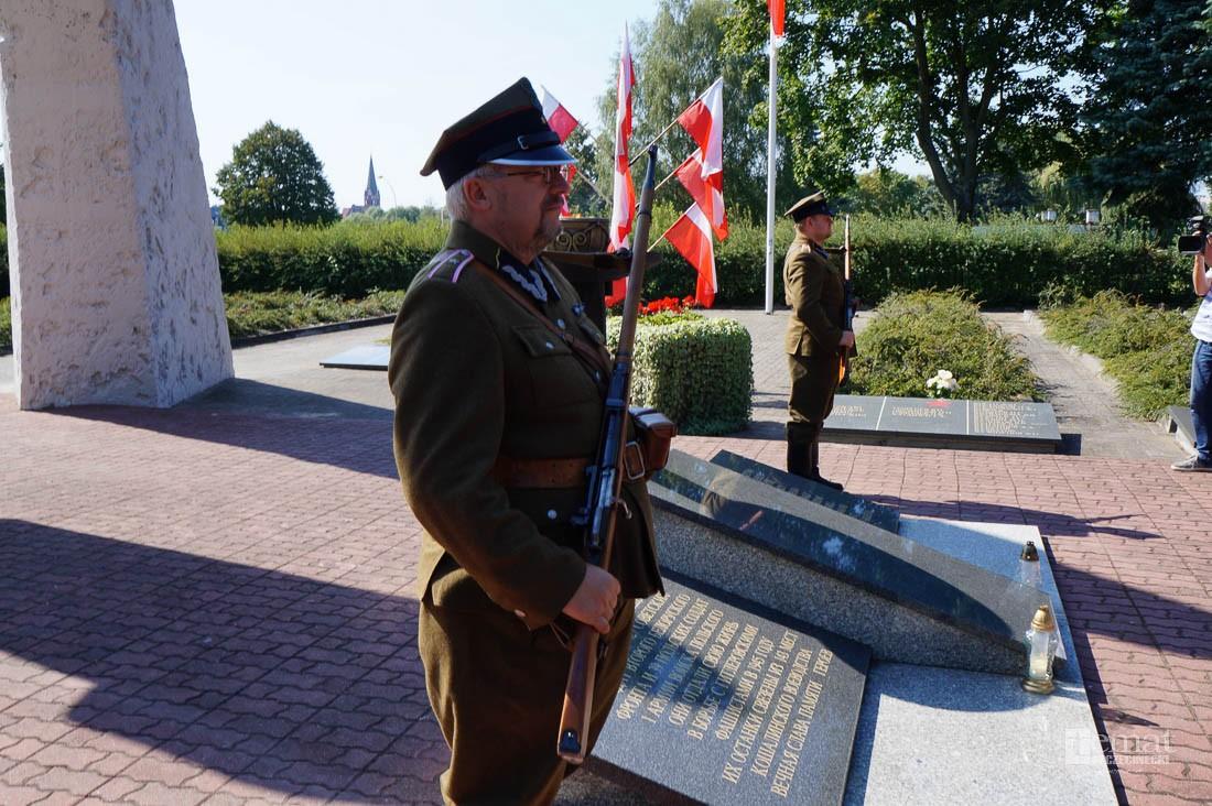 Historia, Polski krzyż - zdjęcie, fotografia