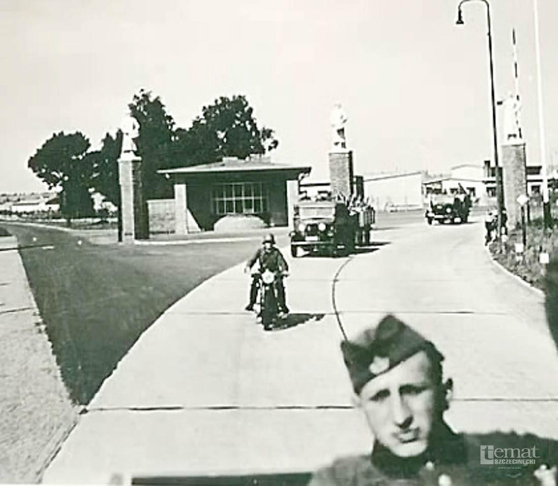 Historia, Borne Stąd szła wojna - zdjęcie, fotografia