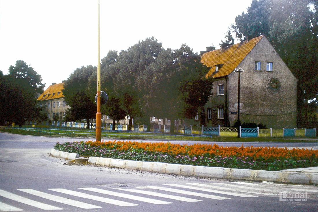 Historia, Slajd skrzyżowania - zdjęcie, fotografia