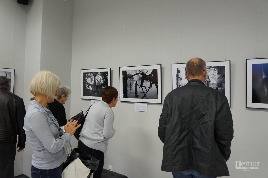 Wystawy, Zdjęcia Sudanu - zdjęcie, fotografia
