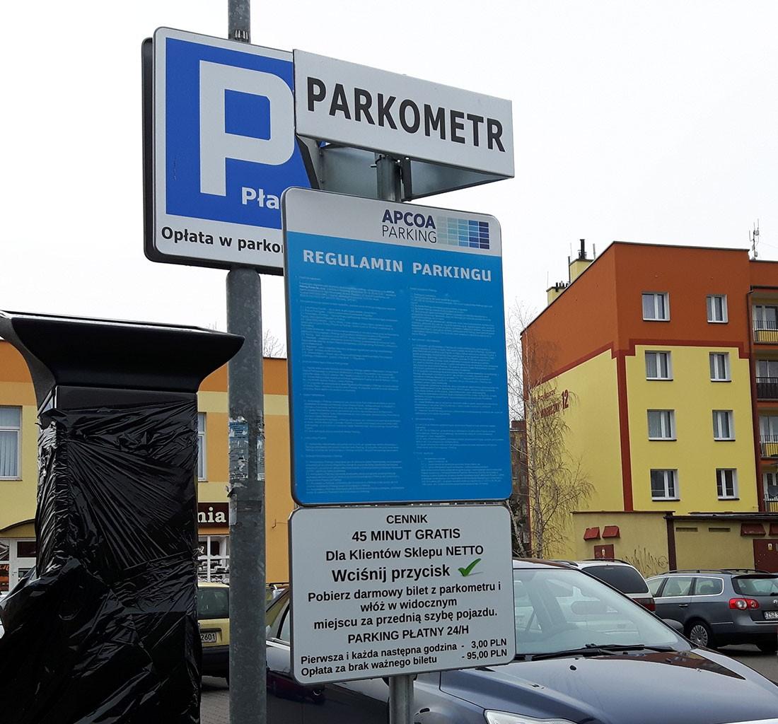 Opinie i felietony, Gotowi parkometry mieście kupujcie sobie samochodu - zdjęcie, fotografia