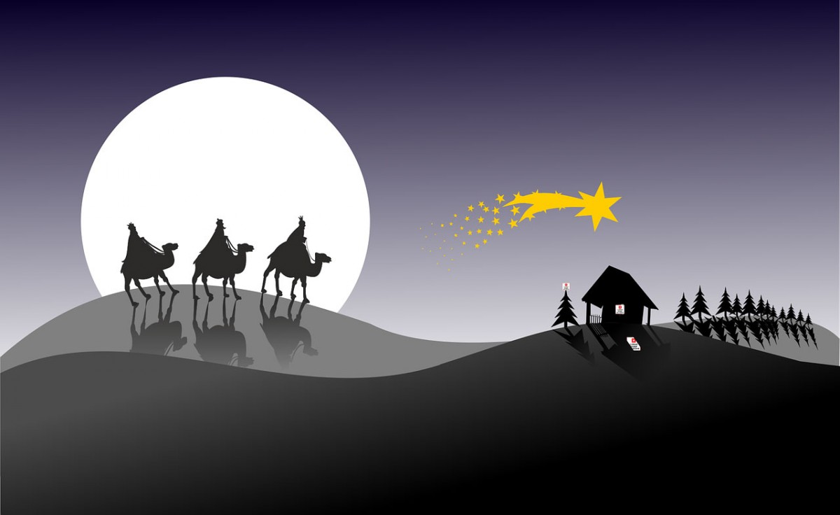 Opinie i felietony, bardzo potrzebujemy Świąt - zdjęcie, fotografia