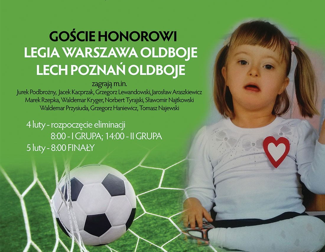 piłka nożna, Zagrają oldboje Legii Lecha! - zdjęcie, fotografia