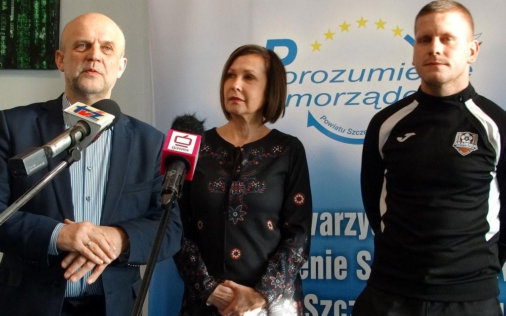 Powiat, Pomoc Igora Teraz turniej - zdjęcie, fotografia