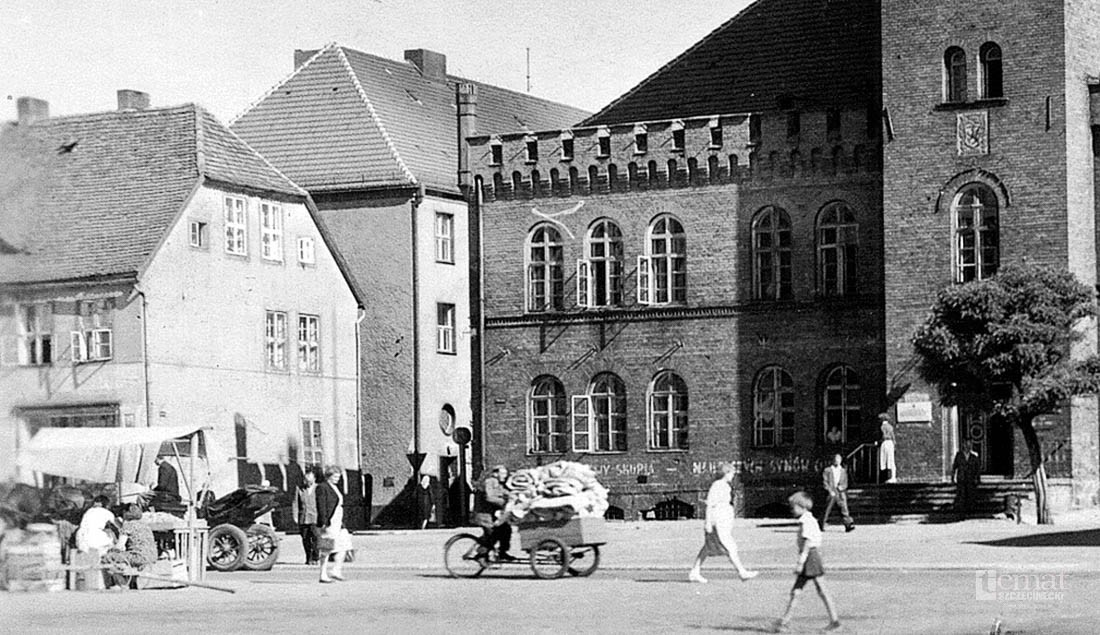 Historia, Letni poranek - zdjęcie, fotografia