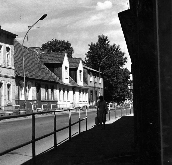Historia, Fotografia Kazimierza Czajkowskiego - zdjęcie, fotografia