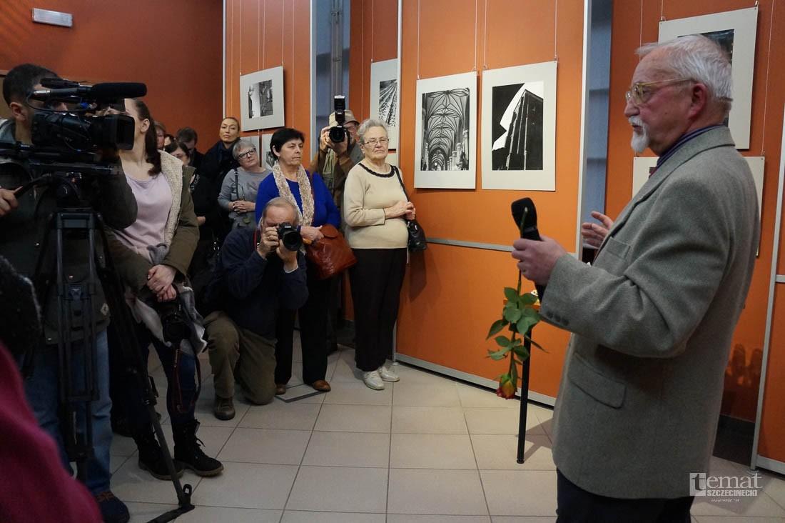 Historia, Zdjęcia przeszłością Wystawa fotografii Kazimierza Czajkowskiego - zdjęcie, fotografia