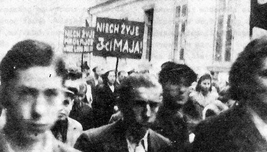 Historia, Sondaż Młodzi znają lokalnych bohaterów historii zmianami - zdjęcie, fotografia