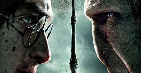 """kino, Walka dobra złem kinie Wolność Premiera ostatniej części filmu """"Harry Potter Insygnia Śmier - zdjęcie, fotografia"""