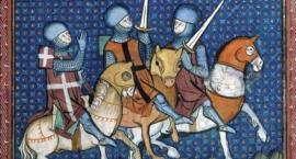 K.Berezowski: Uwięził krzyżackiego wójta! W tle kradzież trzech koni.