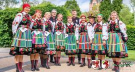K. Berezowski: Folklor pod zamkiem!