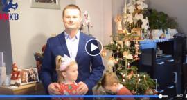 Życzenia noworoczne od Ruchu Berezowskiego. Z politycznym pazurem