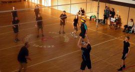 Siatkówka: Inauguracja Ligi Amatorskiej