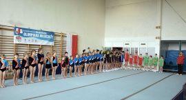 Akrobaci Sportowi walczyli o medale WOM