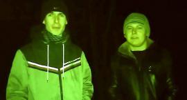 Chodzą po Szczecinku i szukają nawiedzonych miejsc. Co znajdują?