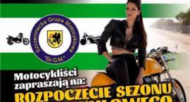 Motocykliści w Szczecinku rozpoczynają sezon!