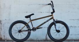 Siedmiolatek ukradł rower z placu zabaw