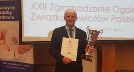 Powiat szczecinecki 15 w Polsce