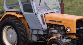Kolejny pijany za kierownicą traktora