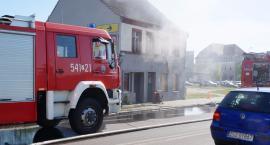 Pożar na Lipowej