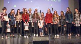 Międzyszkolny konkurs talentów. Wszystko po angielsku
