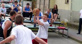 Streetball w Szczecinku to już tradycja