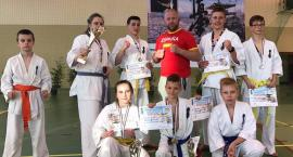 Karatecy ze Szczecinka z medalami