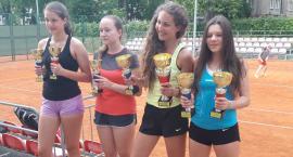 Wojewódzkie Turnieje Klasyfikacyjne Skrzatek i Skrzatów, Kadetek i Kadetów rozegrano w Szczecinku