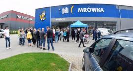 Market Mrówka w Szczecinku jest już otwarty