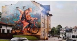 Crowdfunding w Szczecinku. Mieszkańcy mogą się zrzucić na nowy mural, ale nie muszą. Koszt: 40 tys.